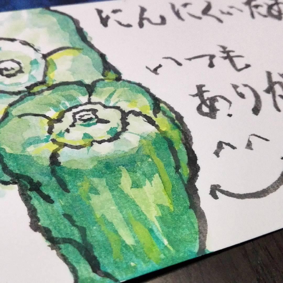 絵手紙,キムラヤ,文具屋